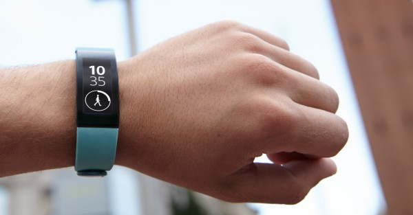 Sony Smartband Talk is the Simplest and Best Combination of Smartwatch and Fitness Tracker Yet