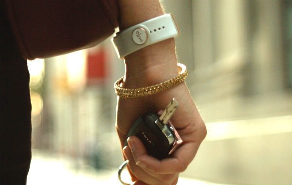 Wearable Tech That Reminds You To Breathe