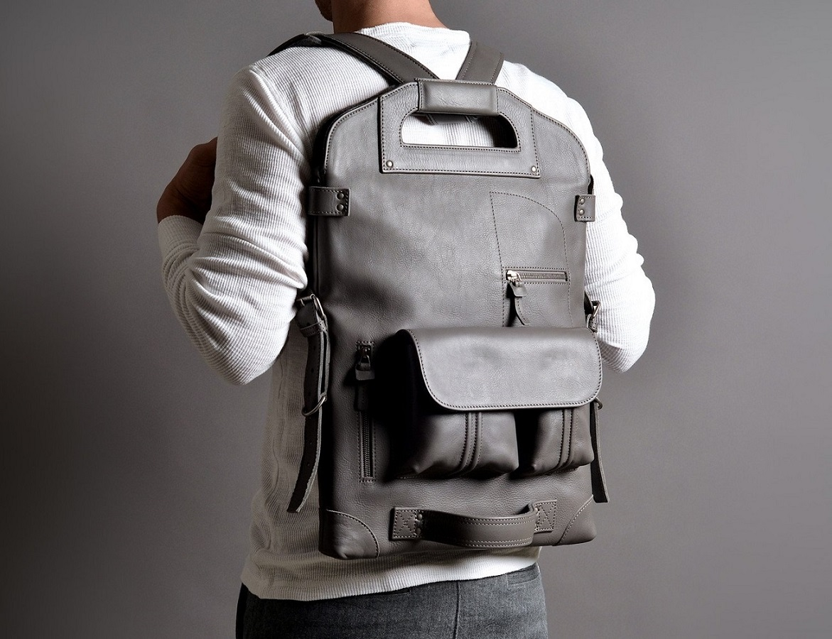 2unfold Laptop Bag By Hard Graft