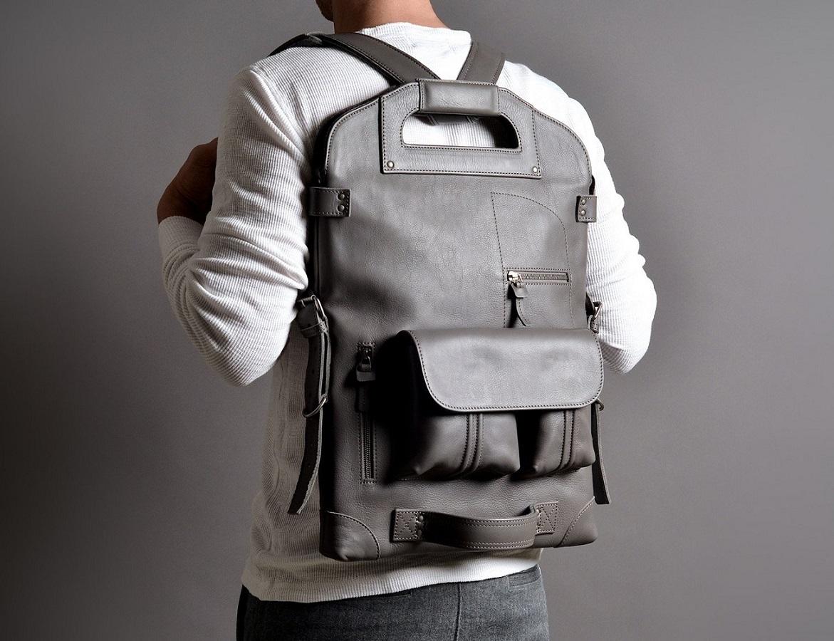 2unfold Laptop Bag By Hard Graft