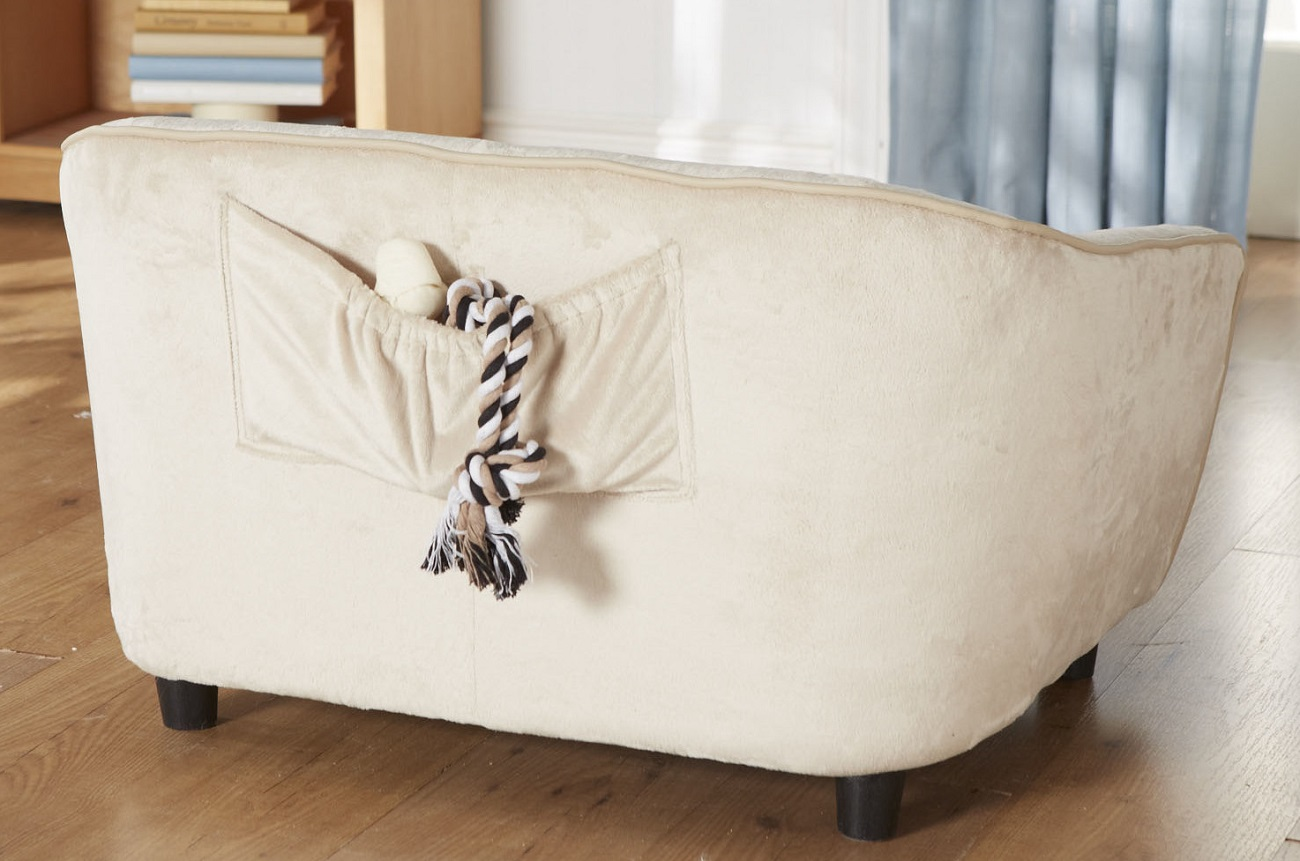 Astro Pet Bed by Enchanted Home