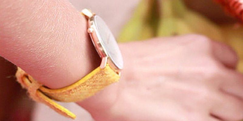 BIRLINE Wristwatch