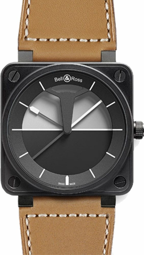 BR 01 Horizon Watch by Bell & Ross