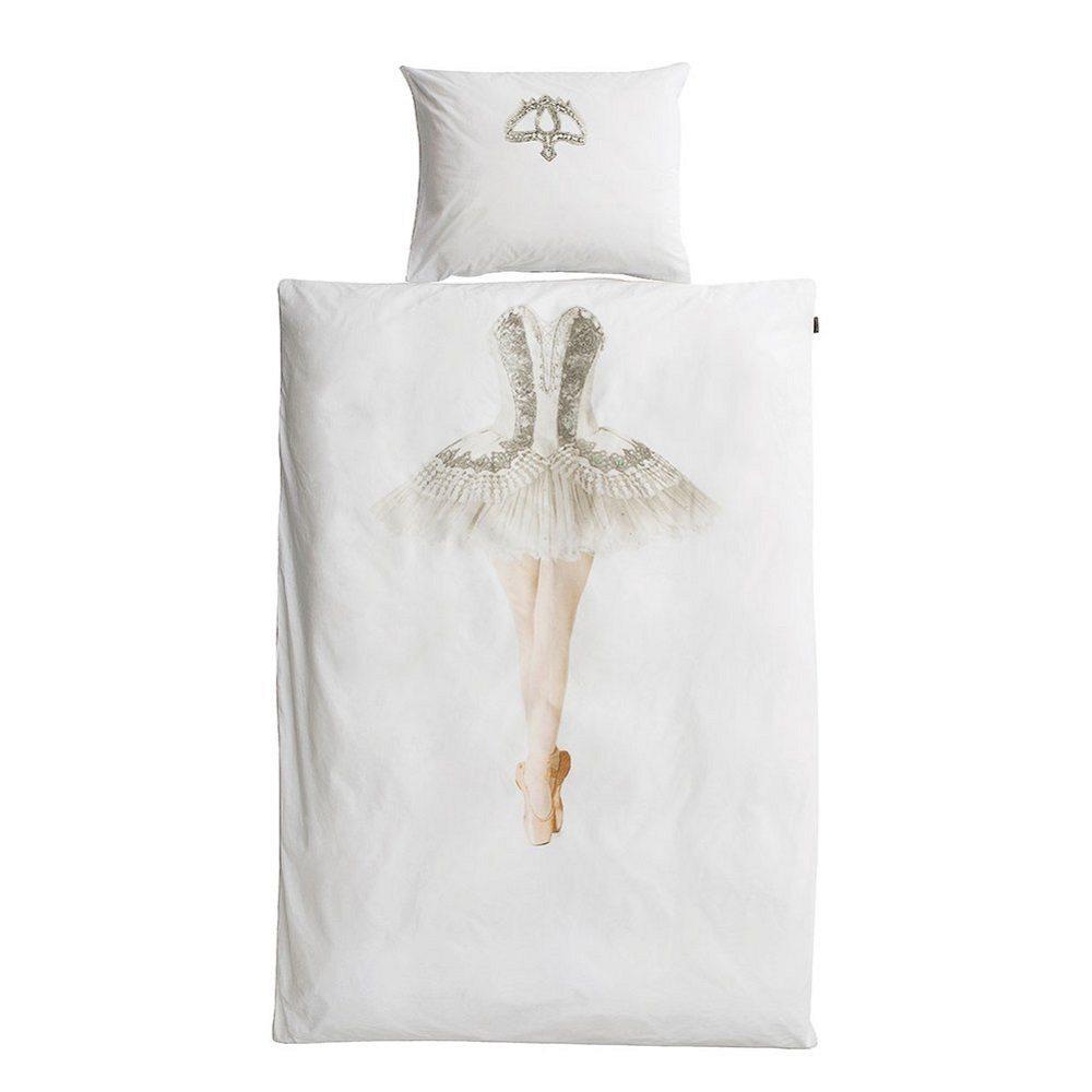 Ballerina Duvet by Snurk