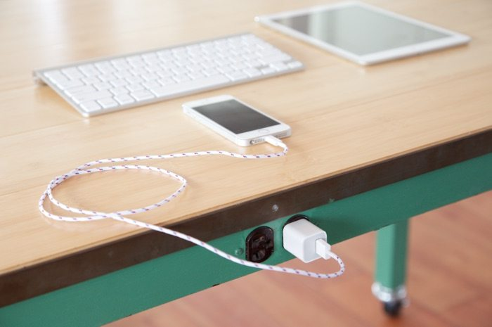 BelayCords – Charging Cable With Reversible USB Technology