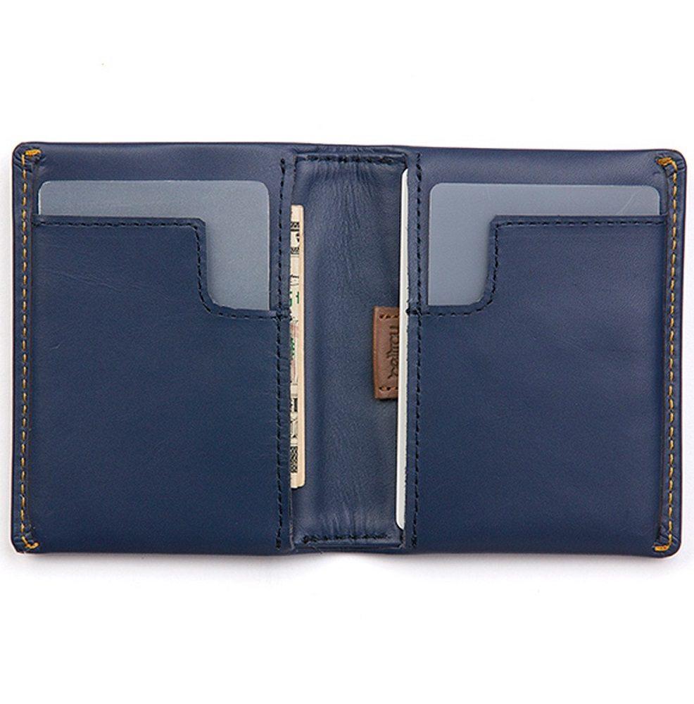Bellroy Russet Slim Sleeve Wallet