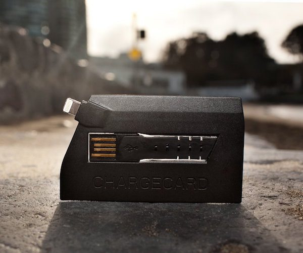 ChargeCard for iPhone 5/6