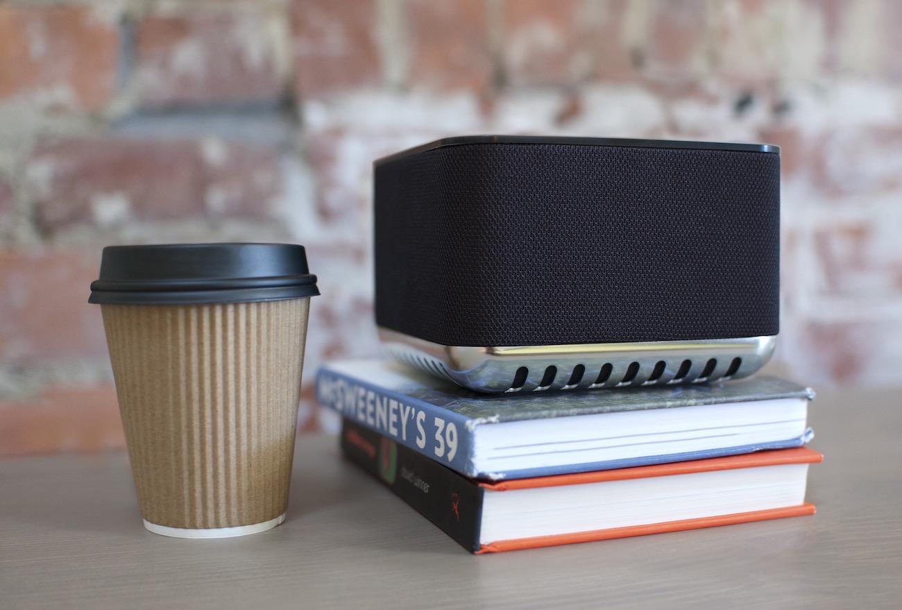 The Core Wireless Speaker System