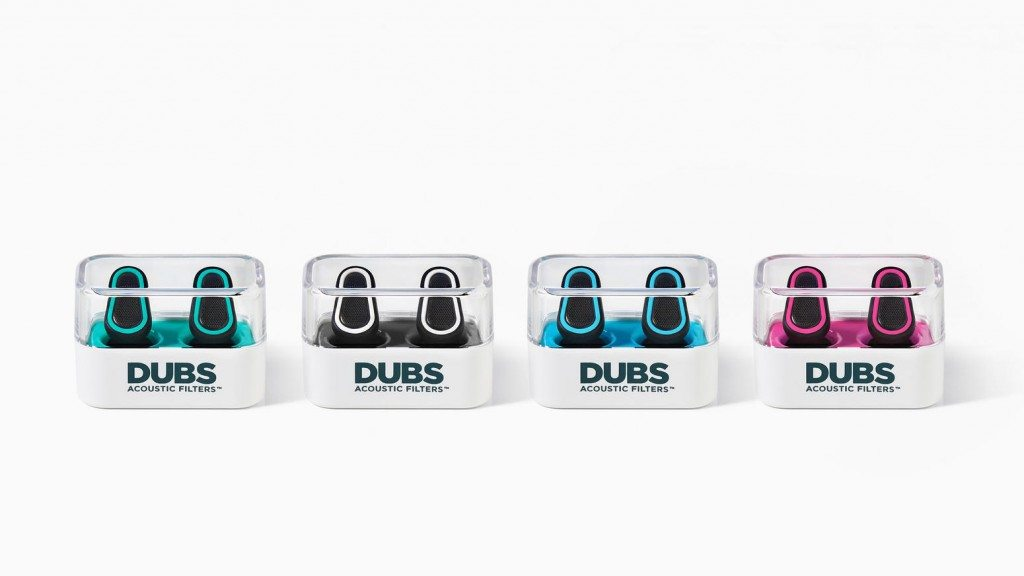 DUBS in colours