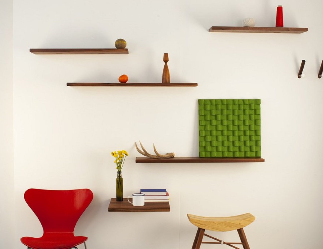 Dash ThinLine Floating Shelves
