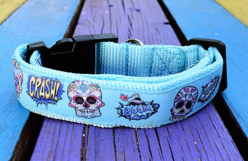Design Your Own Dog Collar  U00bb Gadget Flow