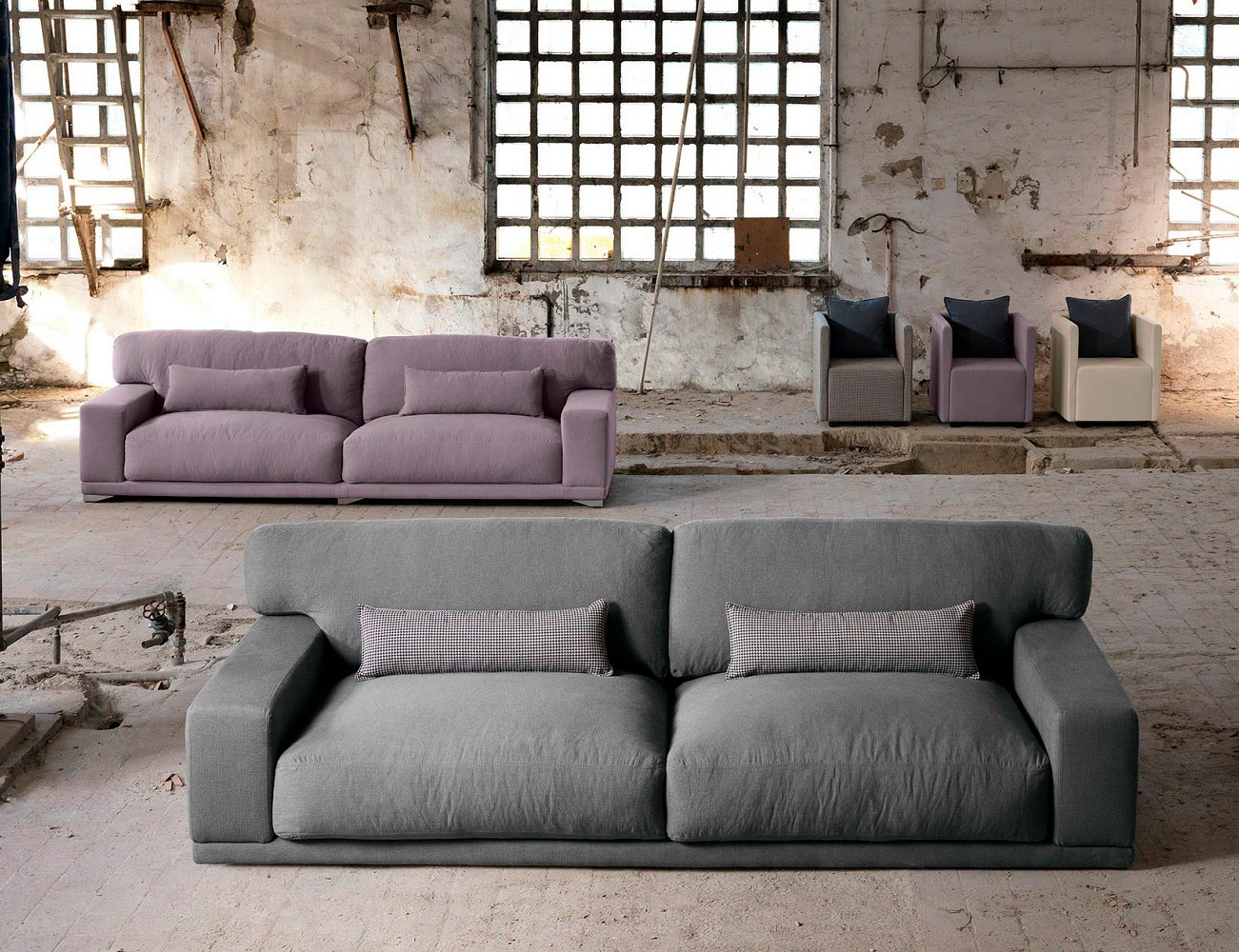 Doyle+Sofa