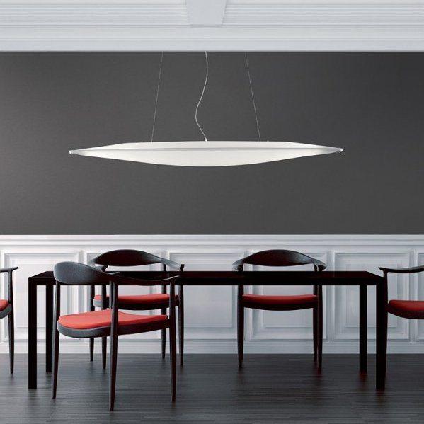 Elica Hanging Lamp