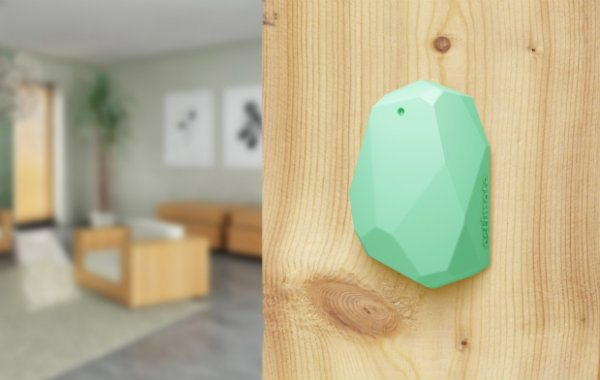 Estimote Latest Update is Around an Indoor Location SDK