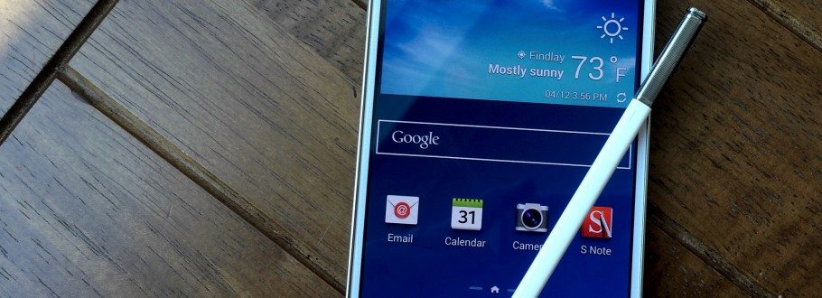 Samsung Galaxy Note 4: A True iPhone 6 Competitor or Just Another Boring Smartphone?