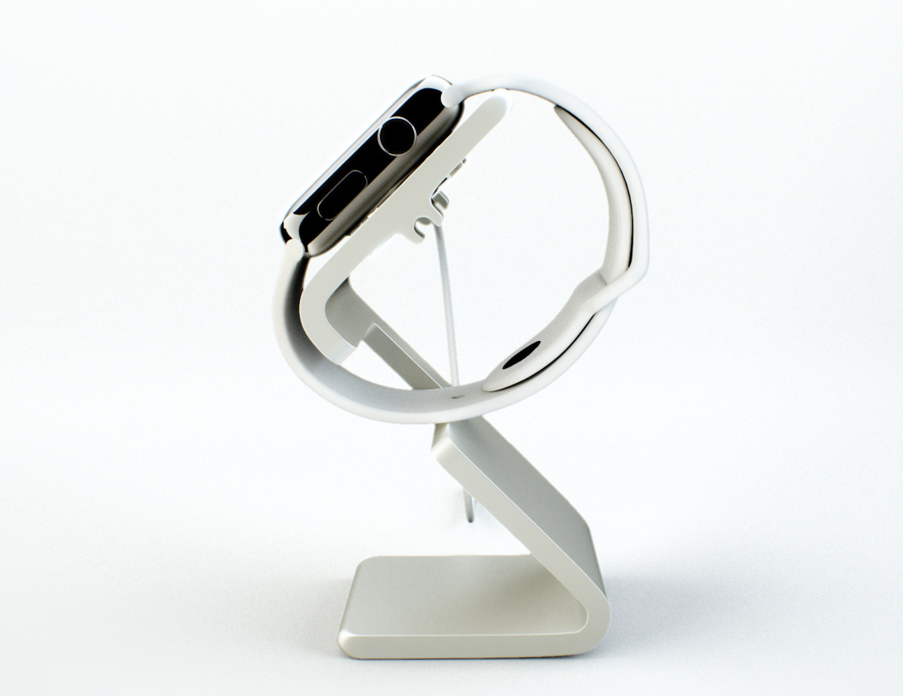 HEDock Apple Watch Dock