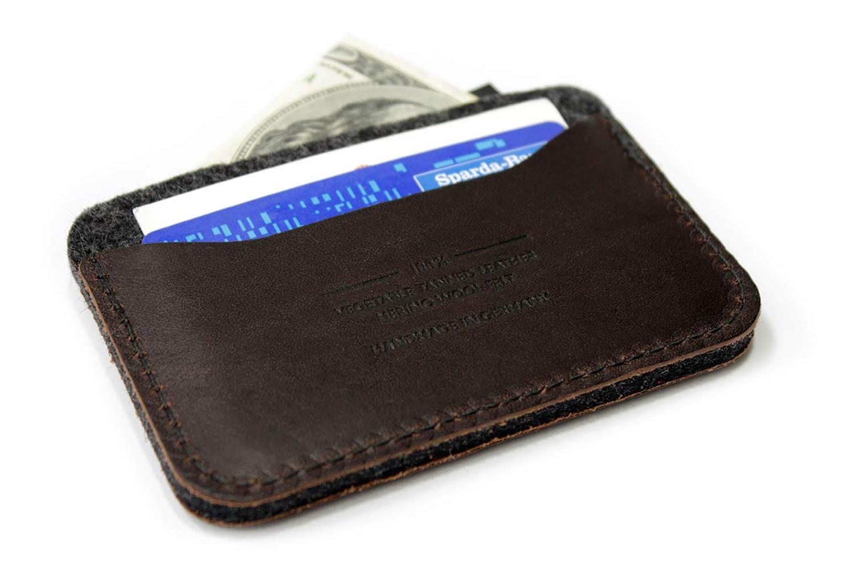Slim Card Holder KESWICK