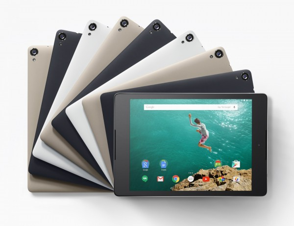 Google Nexus 9 is the Top End Android Tablet We've All Been Waiting For