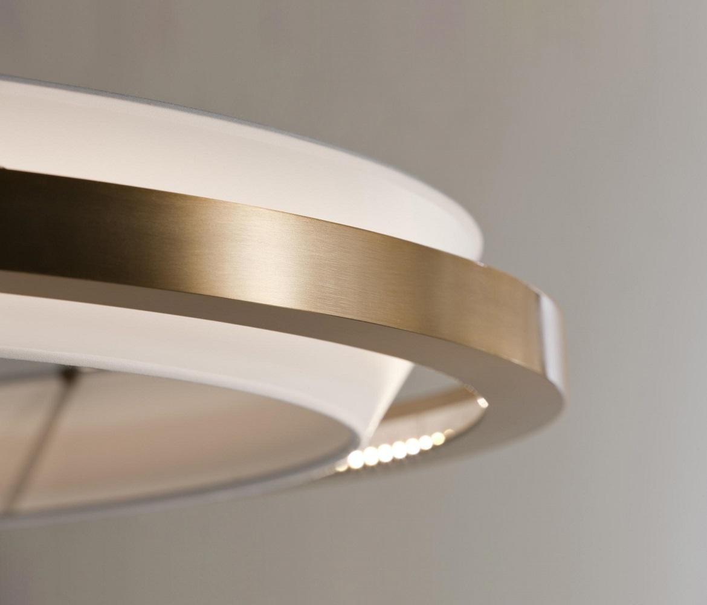Nimba LED Suspension Light