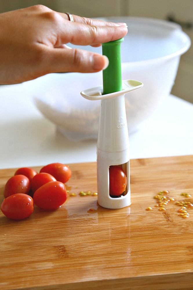 OXO Tomato And Grape Cutter