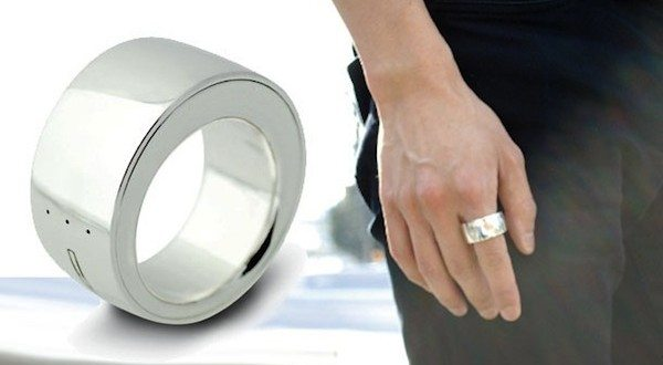 Logbar Smart Ring: The Ultimate Remote Control For Your Life