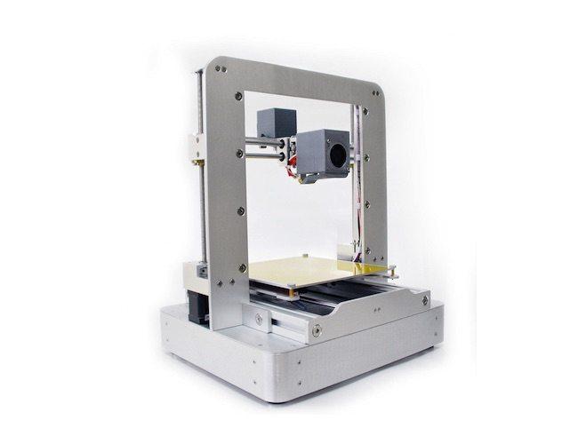 Rapide Lite 200 – Affordable, Commercial Quality 3D Printer
