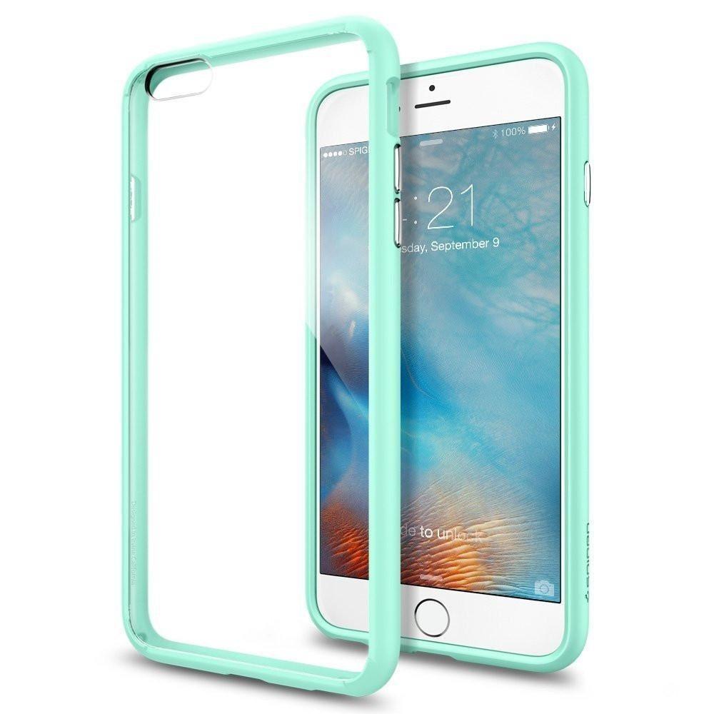 Spigen Air Cushion iPhone 6 Plus Case