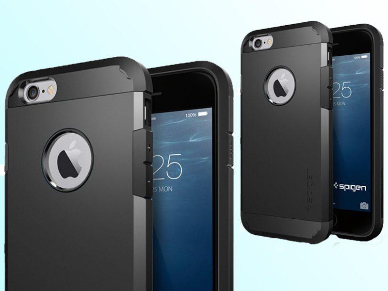 Spigen Case for iPhone 6