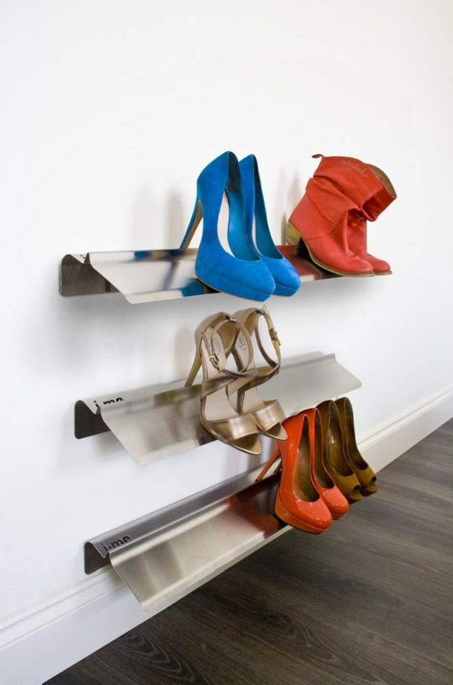 Stiletto High Heeled Rack by j-me