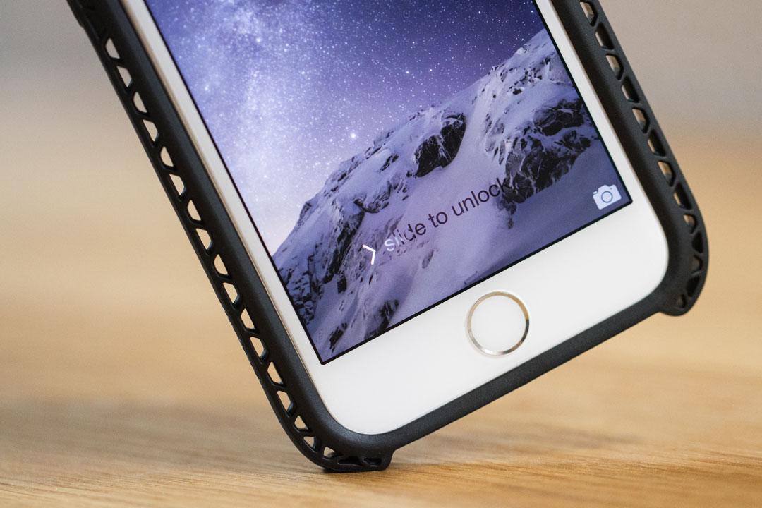TAKTIK 360 & AQUATIK For iPhone 6 by LUNATIK