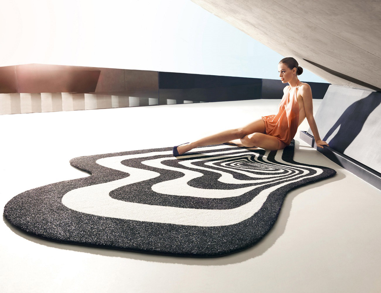 Twist+And+Shout+Outdoor+Rug