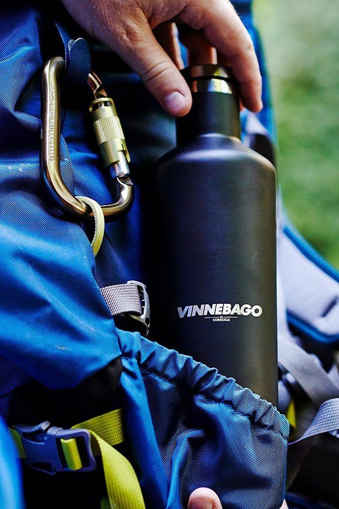 Vinnebago Cooler