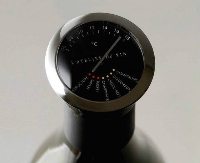 Wine Thermometer by L' Atelier