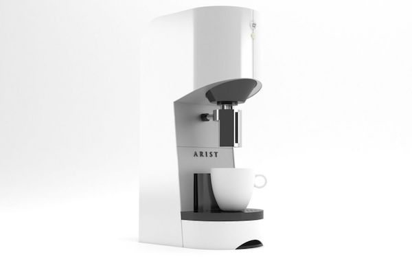Arist Coffee Maker Is As Smart Making Drinks As Your Local Barista