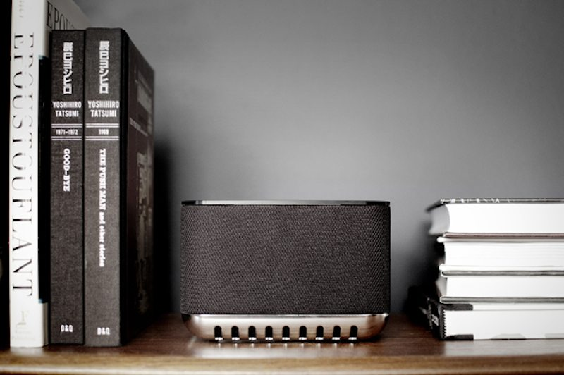 The Core packs a lot of digital audio power in its little body.