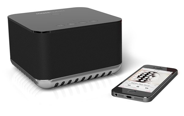 The Core Wants To Redefine What A Portable Speaker Is
