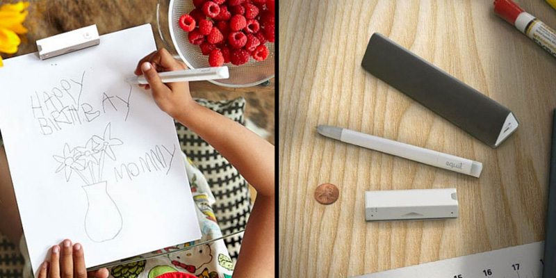 Equil Smartpen 2 on Indiegogo
