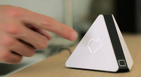 Prizm Is an Intelligent Music Router That Learns Your Taste