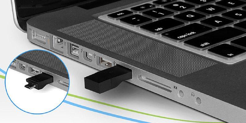 GoDrive USB 2.0 design