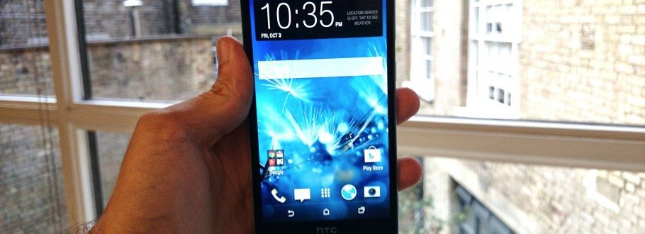 HTC Desire Eye: For All You Selfie Lovers Out There, This is the Phone For You