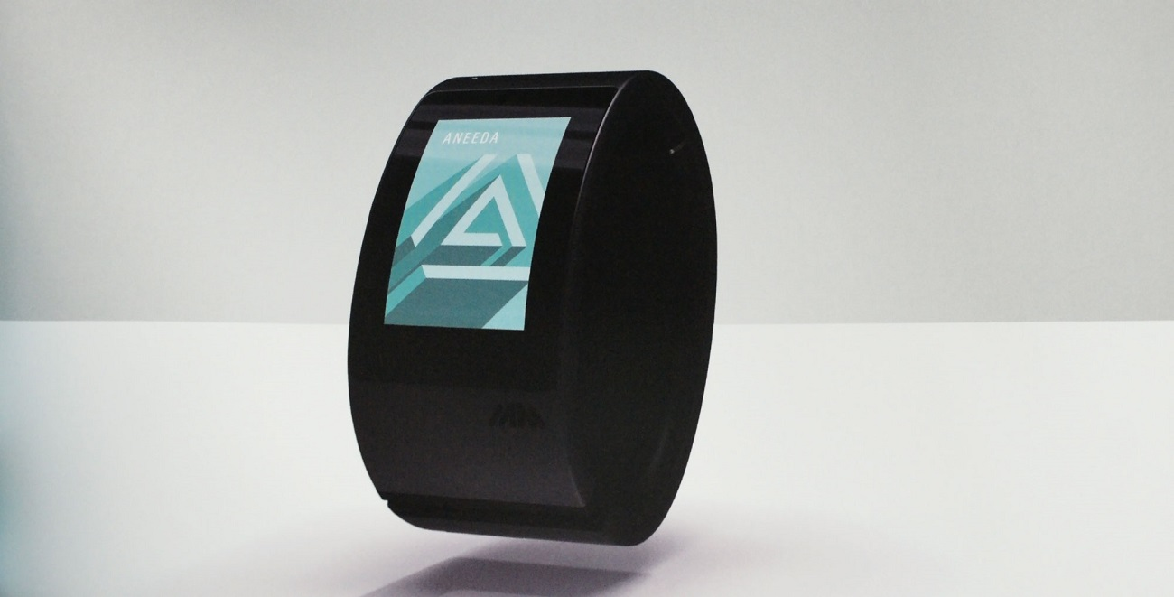 i.am PULS Smartwatch