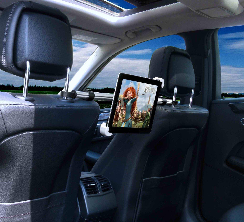 Ipad Air  Car Headrest Mount