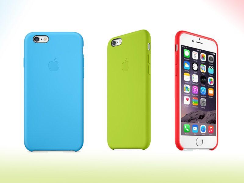 Jelly case iphone 6 Plus