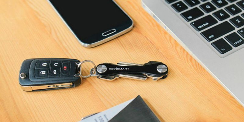 KeySmart pocket key organizers