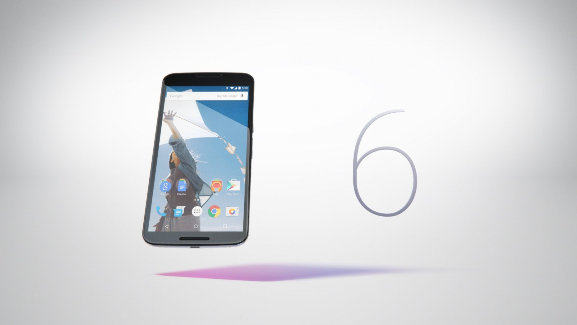 Google Nexus 6 is Not So Much Like the Nexus 5: Is that a Bad Thing?