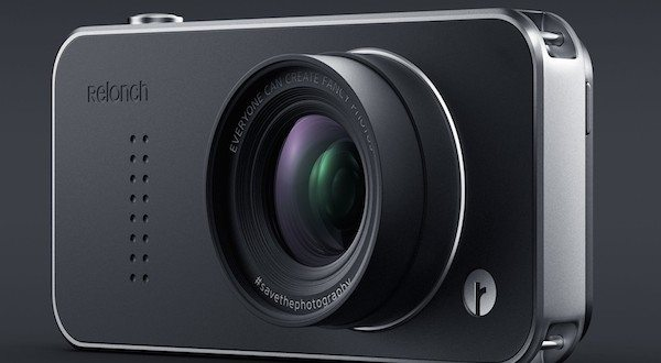 Relonch Camera May Very Well Be Ultimate iPhone Camera Accessory