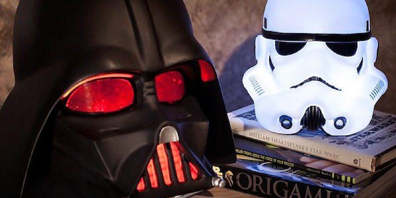 Star Wars Mood Lights