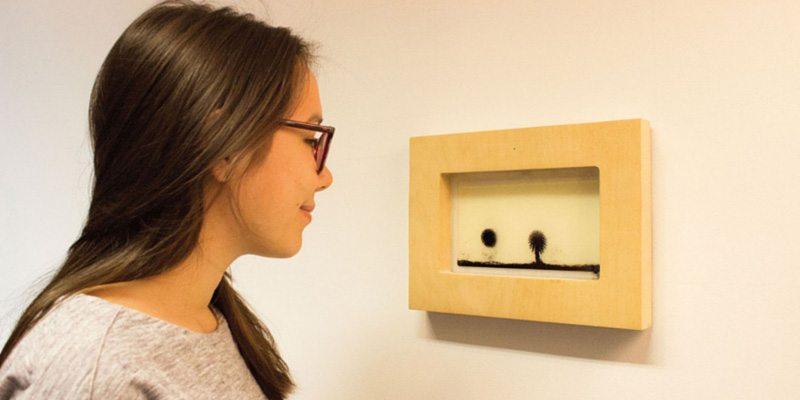Eye Catcher artwork