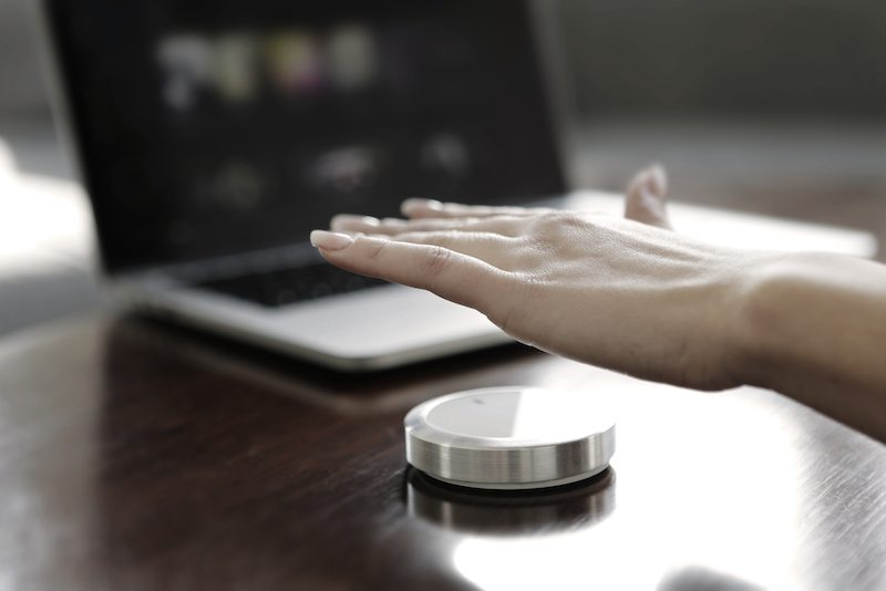 Form Is an Intuitive Controller for All Things Connected
