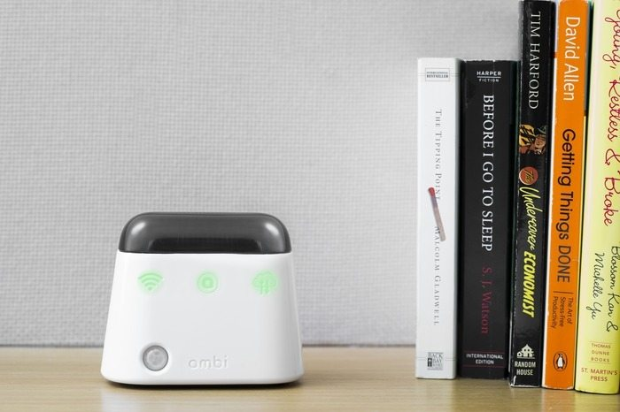Ambi Climate – The Smart Add-On For Your Air Conditioner